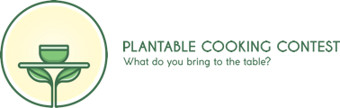 Plantable Cooking Contest